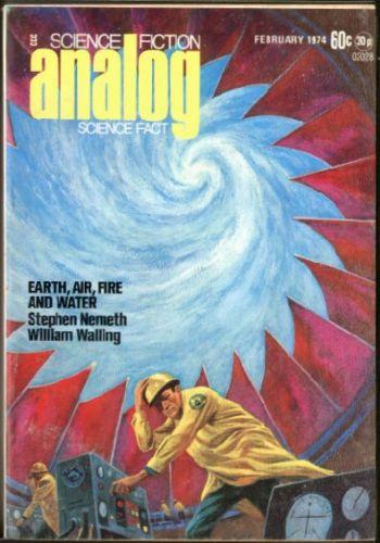 Cranstons Fantasyscience Fiction List